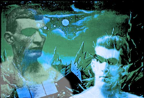 Falcon Boy: Vol. 1: 72 'Here's That Man Himself' PartV