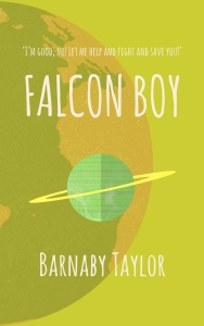 FALCON BOY BOOK COVER FRONT MARCH 2018