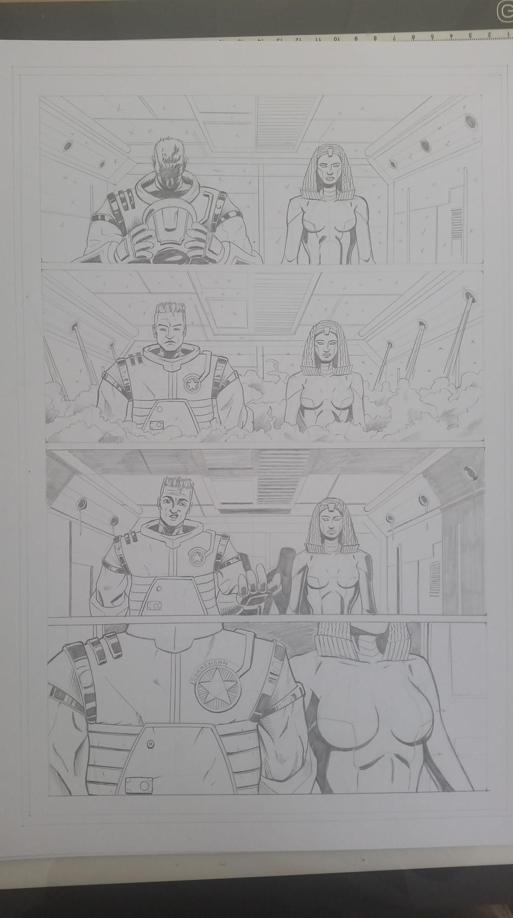 PENCILS PAGE 4