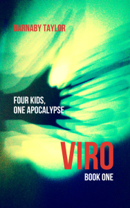 VIRO – Paperbacks, EBooks, Mouse Mats, Coffee Mugs and Branded Ballpoint Pens