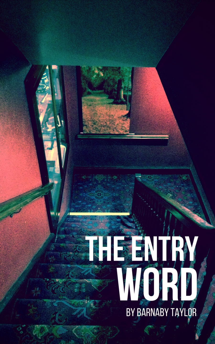the entry word ebook cover