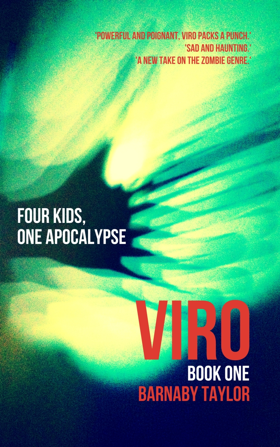 VIRO BOOK ONE REVIEW COVER9781999633202 (1)