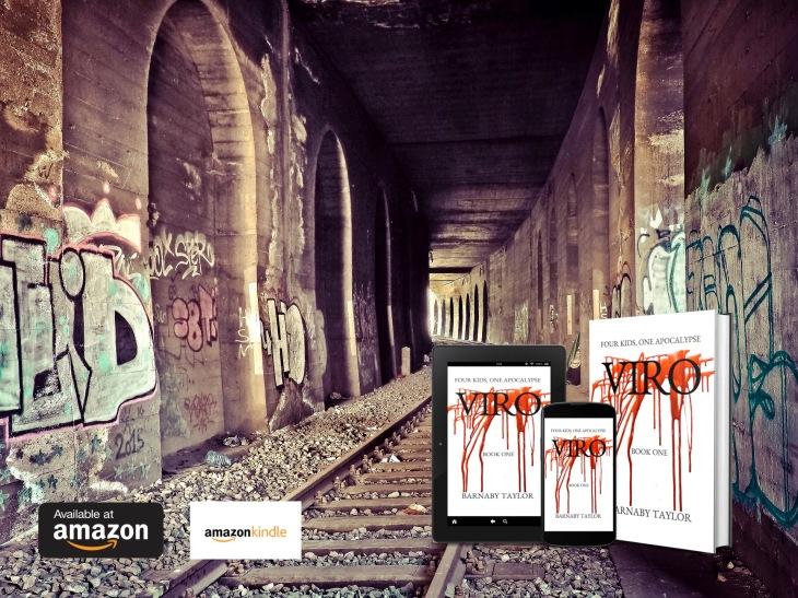 VIRO BOOK ONE TUNNEL